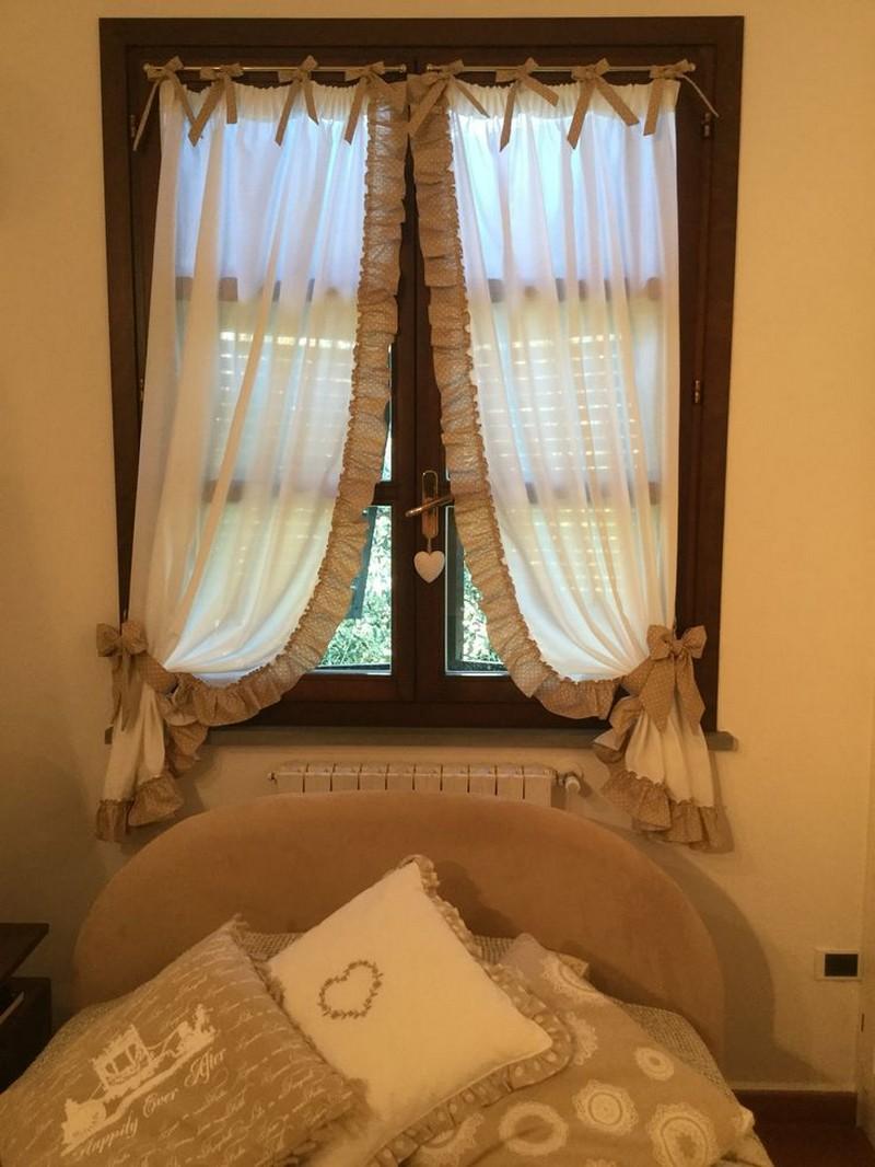 Tende da interni a vetro tende bagno ikea tiarchcom stile for Tende a vetro ikea